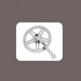 Cotterless Chain Wheel