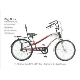 Bigg Boss Bicycle