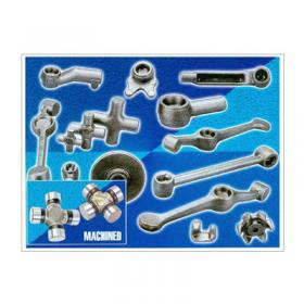 Forged Suspension Auto Parts