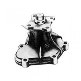 Mazda Auto Water Pump