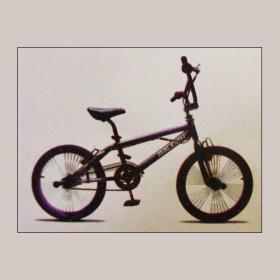 BMX Bicycles (NI-08)