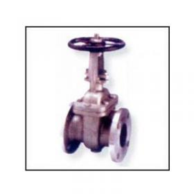 Gate Valves Screwed End / Flanged End