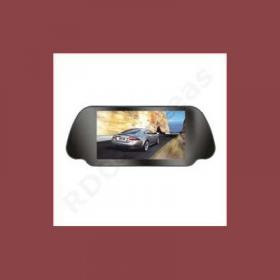 Rear View LCD Monitor