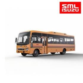 SML School Bus