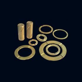 Washers & Brass Pins