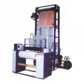 LDPE/ LLDPE POLYTHENE FILM MAKING EXTRUDER MACHINE