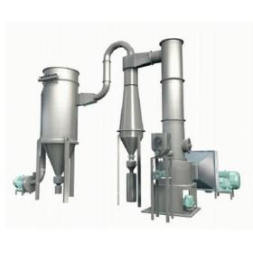 Single Pass Flash Dryers
