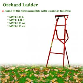 Orchard Ladder