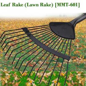 Leaf Rake (Lawn Rake)