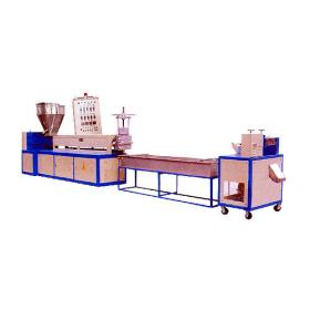 Water Cooled Reprocessing Plants