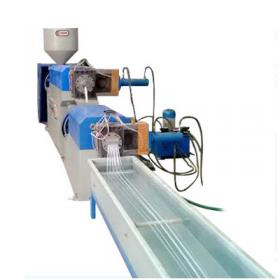Mother Baby Extruder-Two Stage Reprocessing Plant