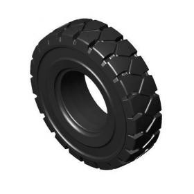 Forklift Non Mark Solid Tyre