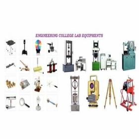 Engineering College Lab Equipment