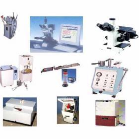 Metallurgical Lab Equipment