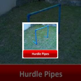 Hurdle Pipes