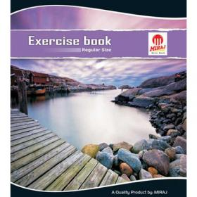 Exercise Note Books