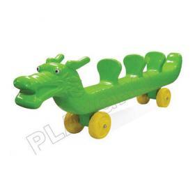 Dragon Rider Toy