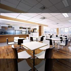 Cafeteria Furnitures