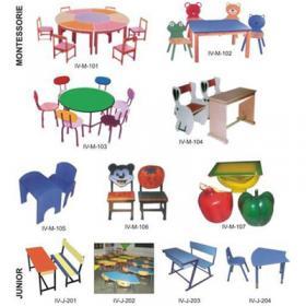 Kids School Furniture catalogue