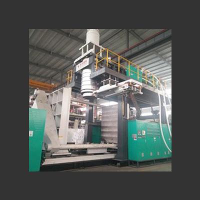 ZHOUSHAN JERRYSHAO MACHINERY CO.,LTD