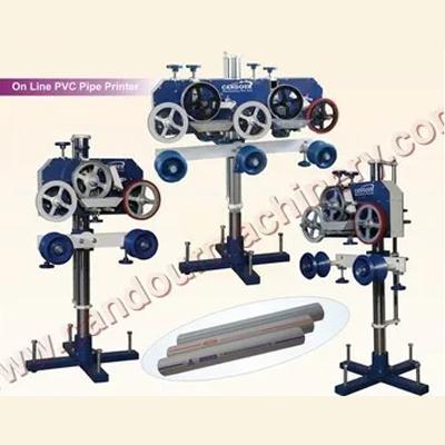 CANDOUR MACHINERY PVT LTD