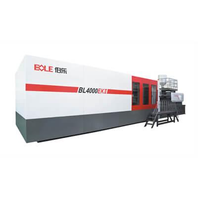 EKII Series Injection Moulding Machine