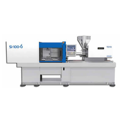 All Electric Injection molding machines